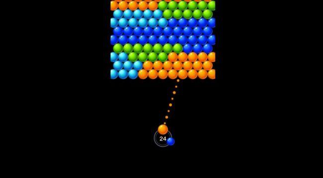 bubble pop 5