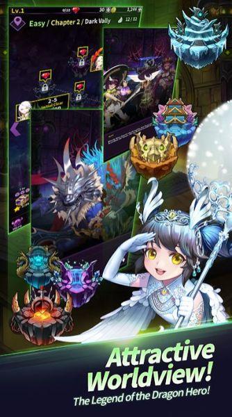 dragon heroes tactics 4