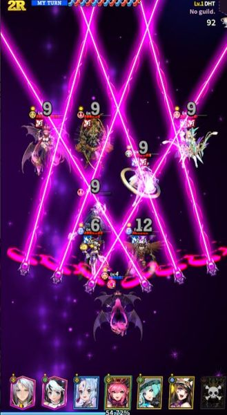 dragon heroes tactics 6