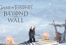 Game of Thrones Beyond the Wall Tips