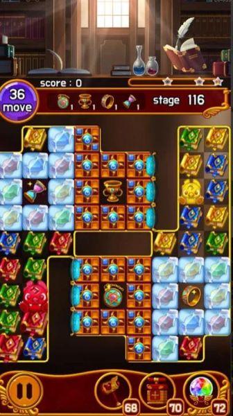 jewel magic castle 4