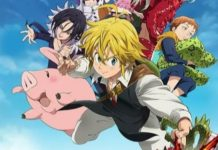 the seven deadly sins grand cross 7