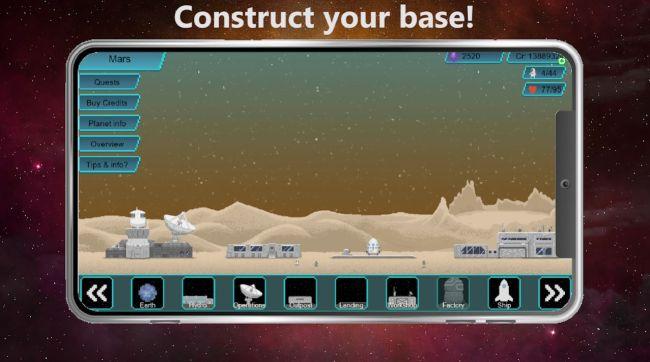 tiny space program guide 1