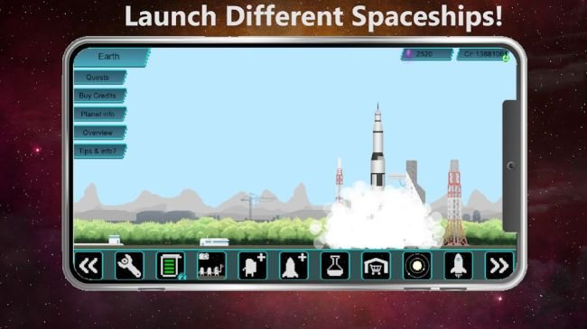 tiny space program guide 3