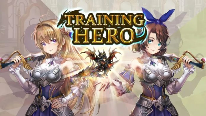 Training Hero Tips