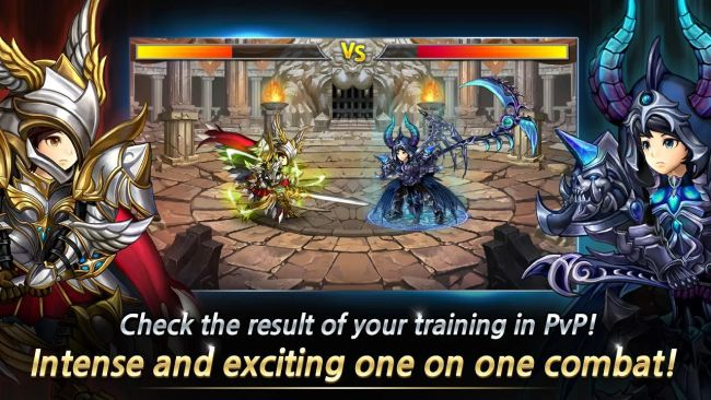 Training Hero Mobile Game Cheats