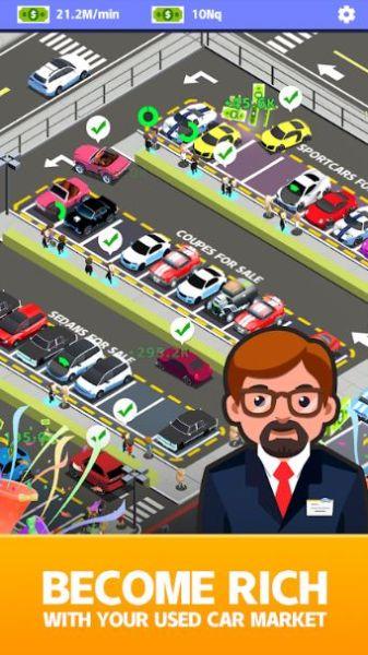 used car dealer 6