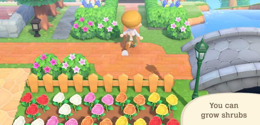 Animal Crossing: New Horizons' Spring Update Adding New ...