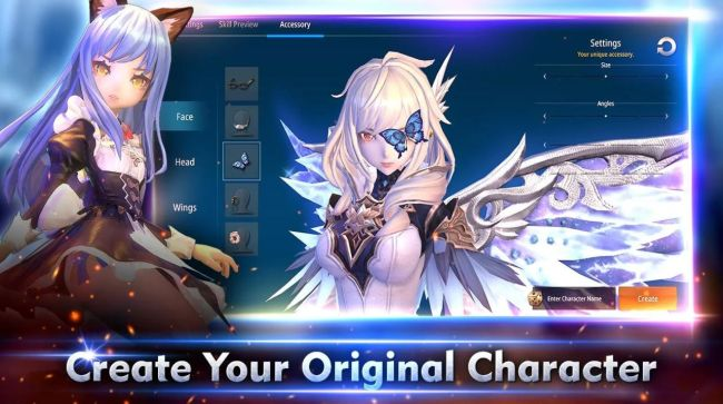aura kingdom 2 1