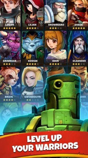 battle bouncers 1