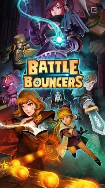 battle bouncers 4