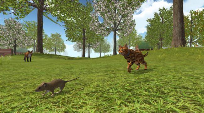 cat simulator 2020 2
