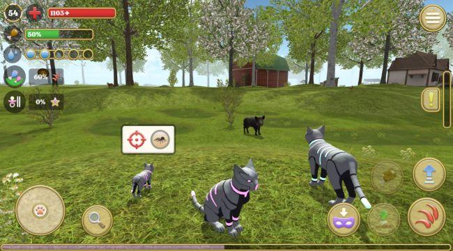 cat simulator 2020 3