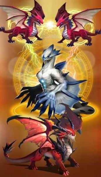 dragon epic 2