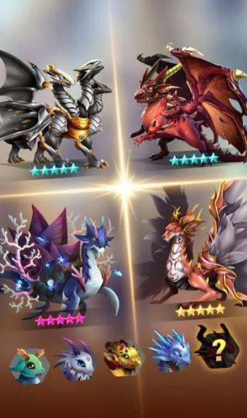 dragon epic 7