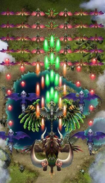 dragon epic 5