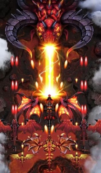 dragon epic 4