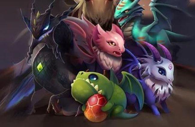 dragon epic 1