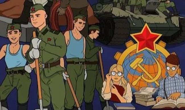 from zero to hero communist 1