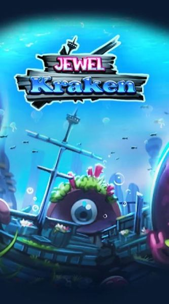 jewel kraken 5