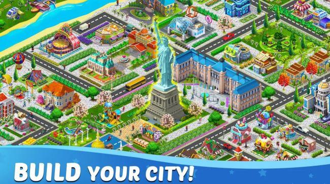 lily city 1