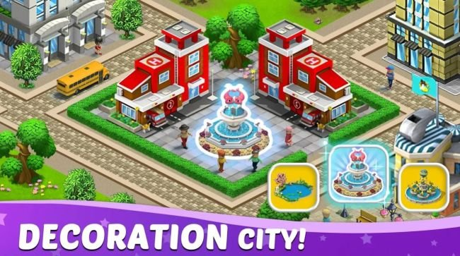 lily city 3