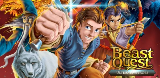 beast quest ultimate heroes guide tips  cheats to 3star