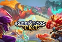 how to unlock all summoners in Summoners Era