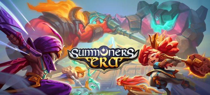 how to unlock all summoners in Summoners Era