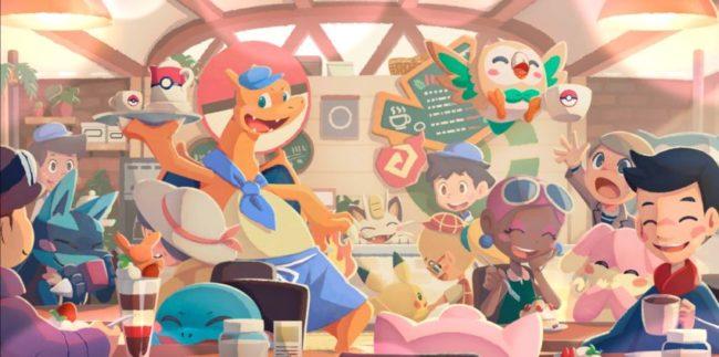 Pokemon Cafe Mix Tips