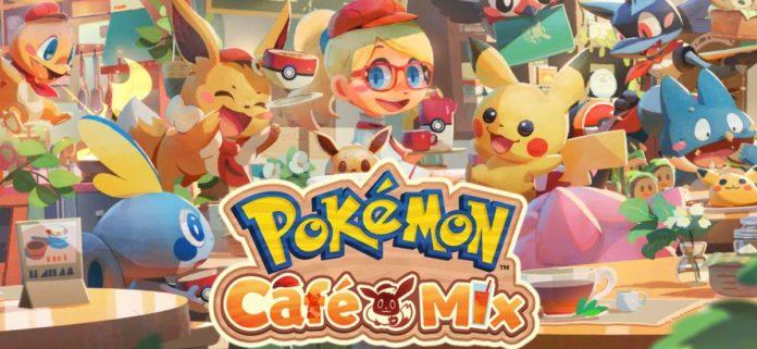 Pokemon Cafe Mix Beginner's Guide