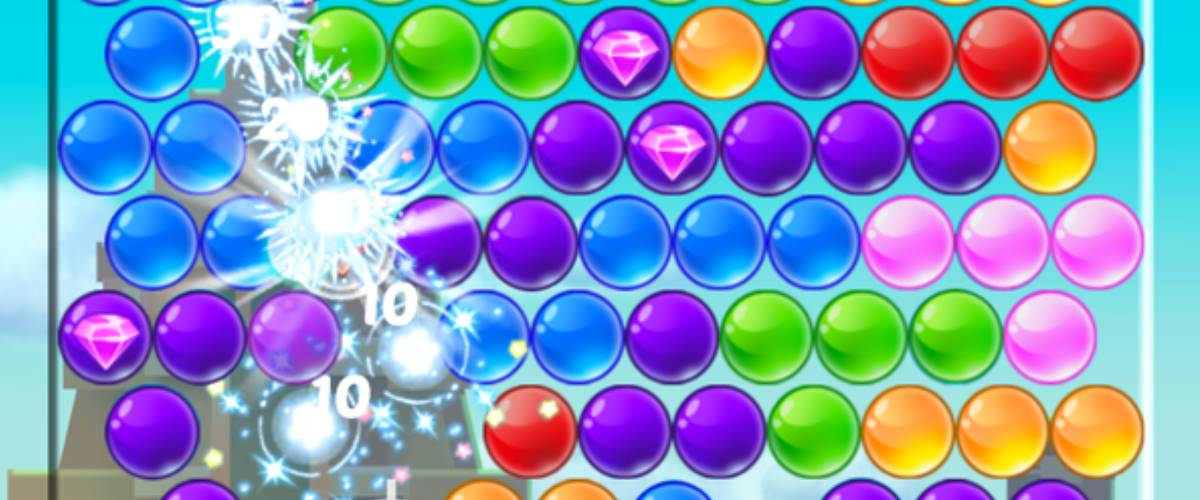 Bubble Shooter Tricks