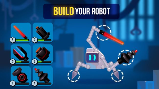 Robotics Game Tips 1