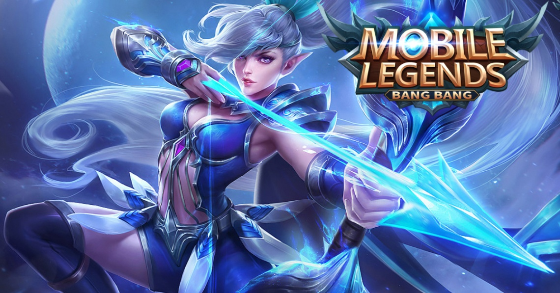 How to change the server in Mobile Legends Bang Bang | Touch, Tap, Play
