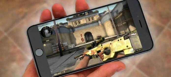 Counter Strike Global Offensive Mobile