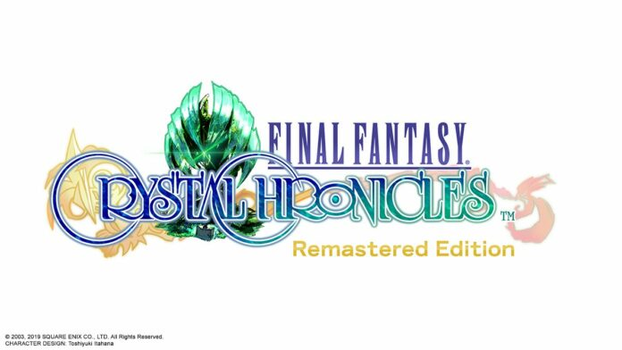 Final Fantasy Crystal Chronicles Remaster