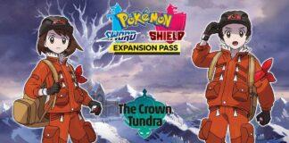 Pokémon Sword And Shield's Crown Tundra DLC