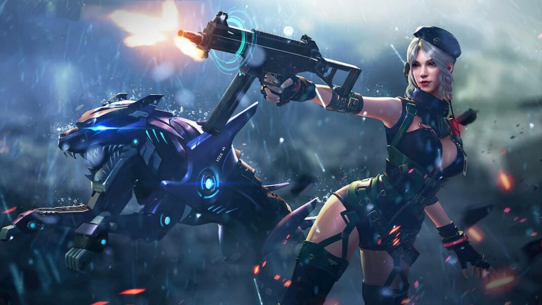 Free Fire OB30 Advance Server features