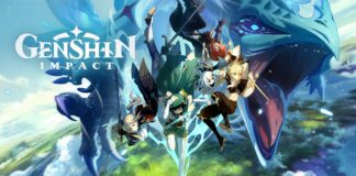 Genshin Impact elemental reaction guide