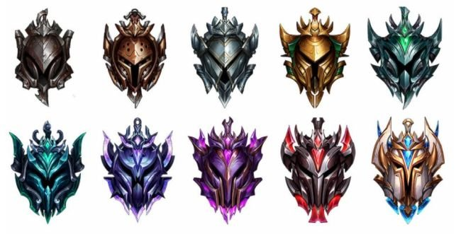 league of legends wild rift 5
