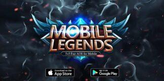 Mobile Legends Bang Bang 1.6.18 ADV server