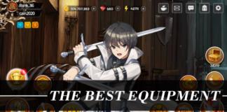 sword master story best equipment