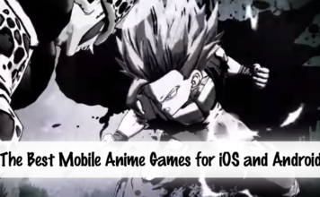the best mobile games ios android