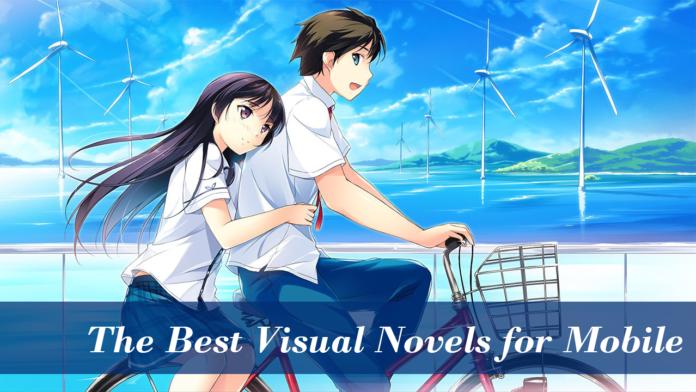 the best visual novels