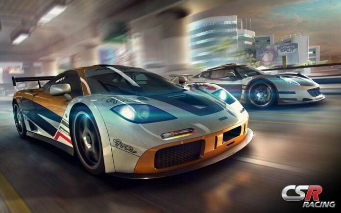 CSR Racing 3 Release Date