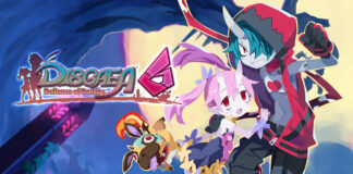 Disgaea 6 – Defiance of Destiny