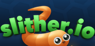 Slither IO invisible working skins 2020