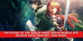 The Rising of the Shield Hero_ RERISE Download, release date