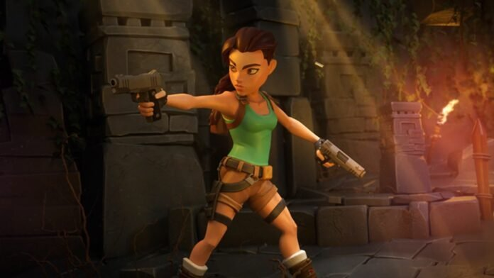 Tomb Raider Reloaded