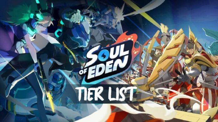 soul of eden tier list title